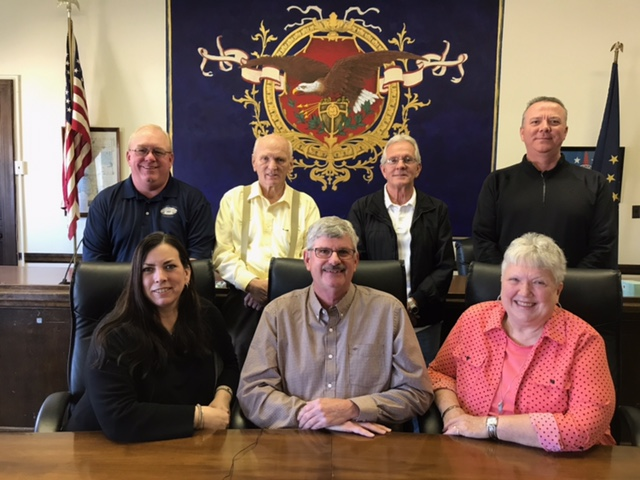 2017 Dqaviess County Indiana Council
